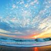 HDR Mel Bch sunrise 0033