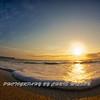 Mel Bch Sunrise HDR 11