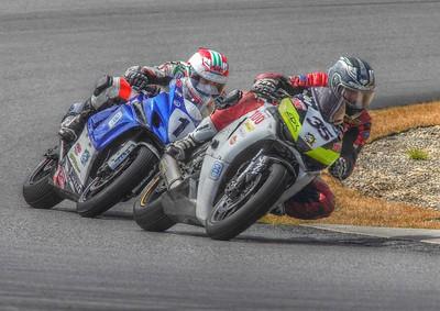 HDR Motorsports