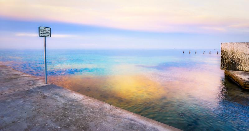 ~ Water Color No. 5 ~