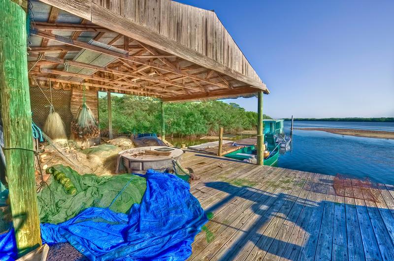 ~Net Worth~<br /> <br /> Cortez Fishing Village, Florida
