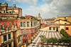 ~Rome~<br /> <br /> Rome has to be my favorite city in the world.