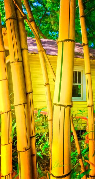 Bamboozeled