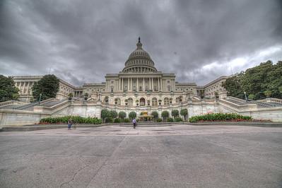 capitol hill bldg