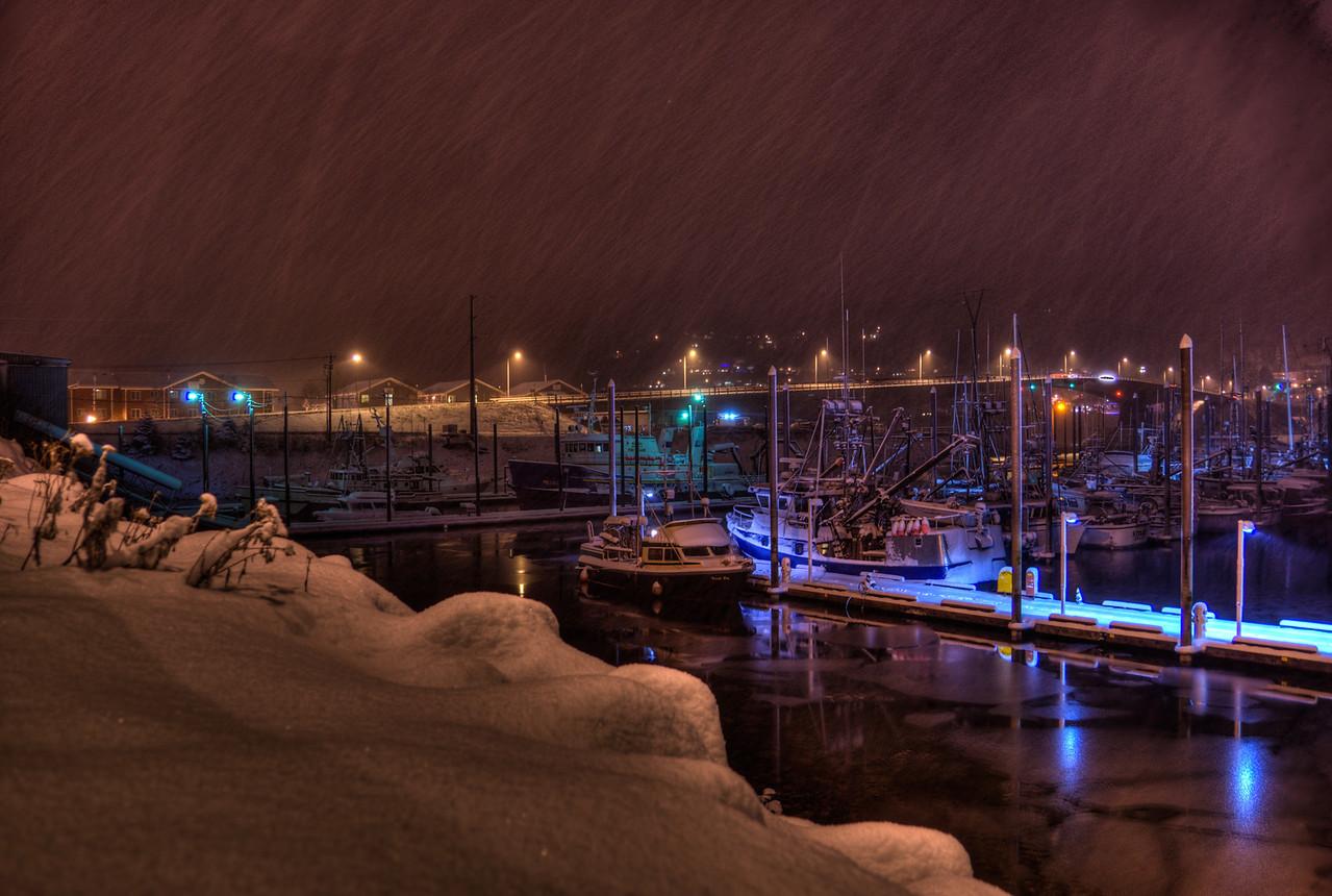 Aurora Harbor 2