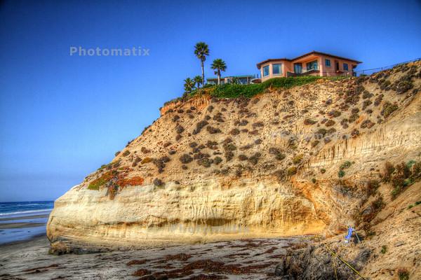 HDR Test- Solana Beach