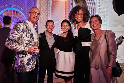 May 8, 2019 - New York, NY The HKI Spirit of Helen Keller Gala 2019  Photographer- Robert Altman Post-production- Robert Altman