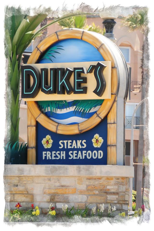 DUKE'S SIGN HUNTINGTON BEACH PIER_-11