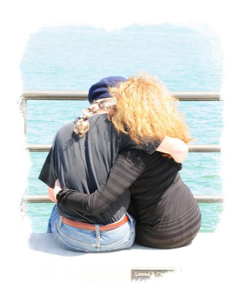 HUNTINGTON BEACH PIERIN LOVE