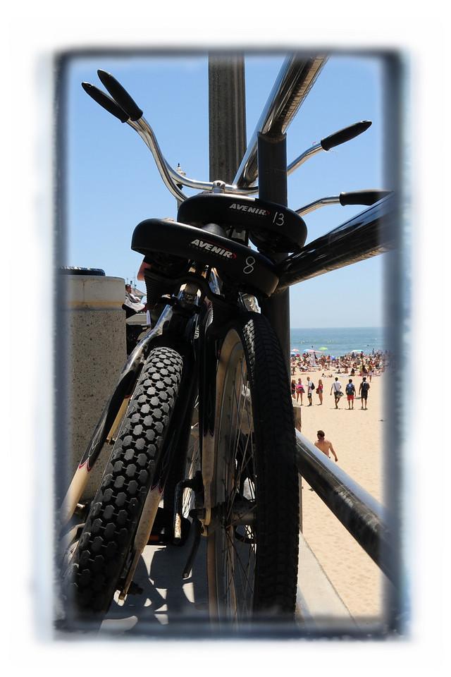 HUNTINGTON BEACH BIKES