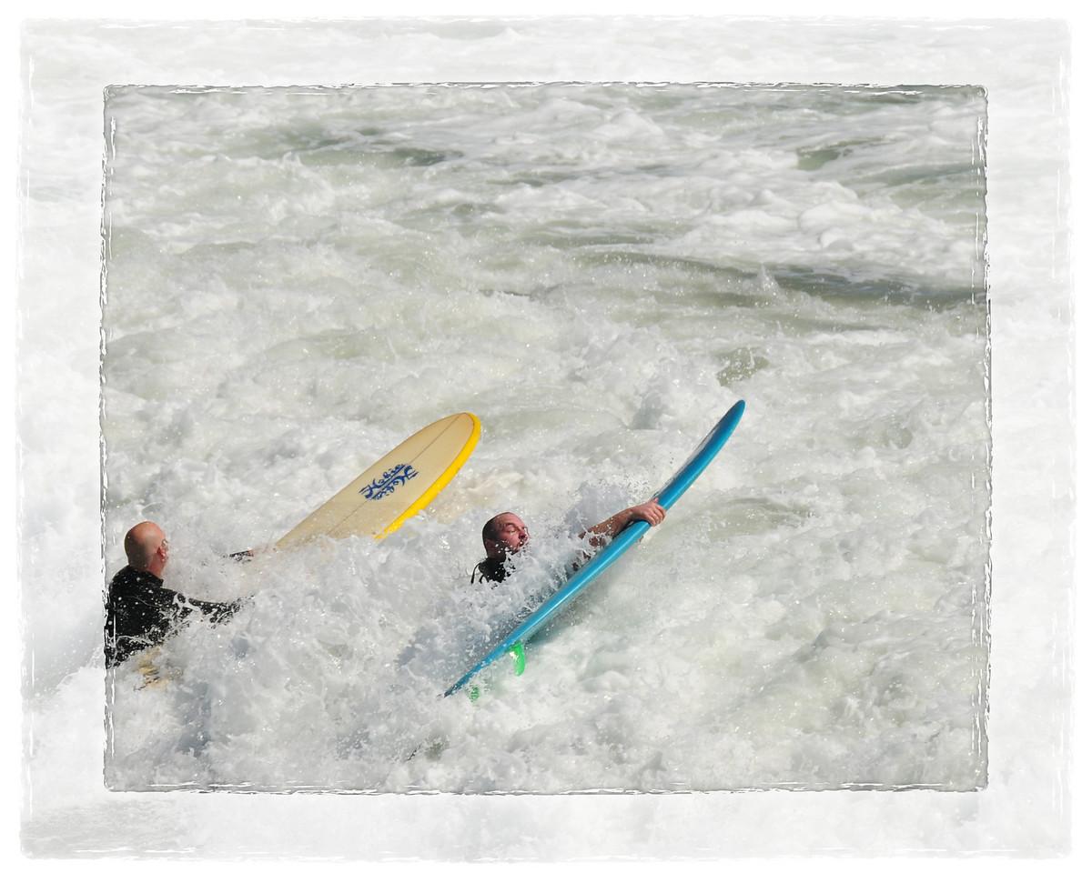 HUNTINGTON BEACH PIER_THE SURF