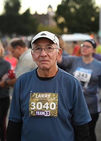 Half Marathon 2017 Evansville