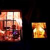 Haunted House in Orange County California