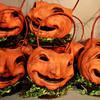 Ugly Halloween Pumpkins