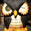 Scary Owl 3