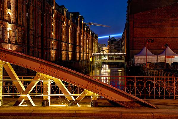 Hamburg & Dithmarschen