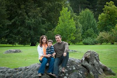 2013 Fall Family Photos