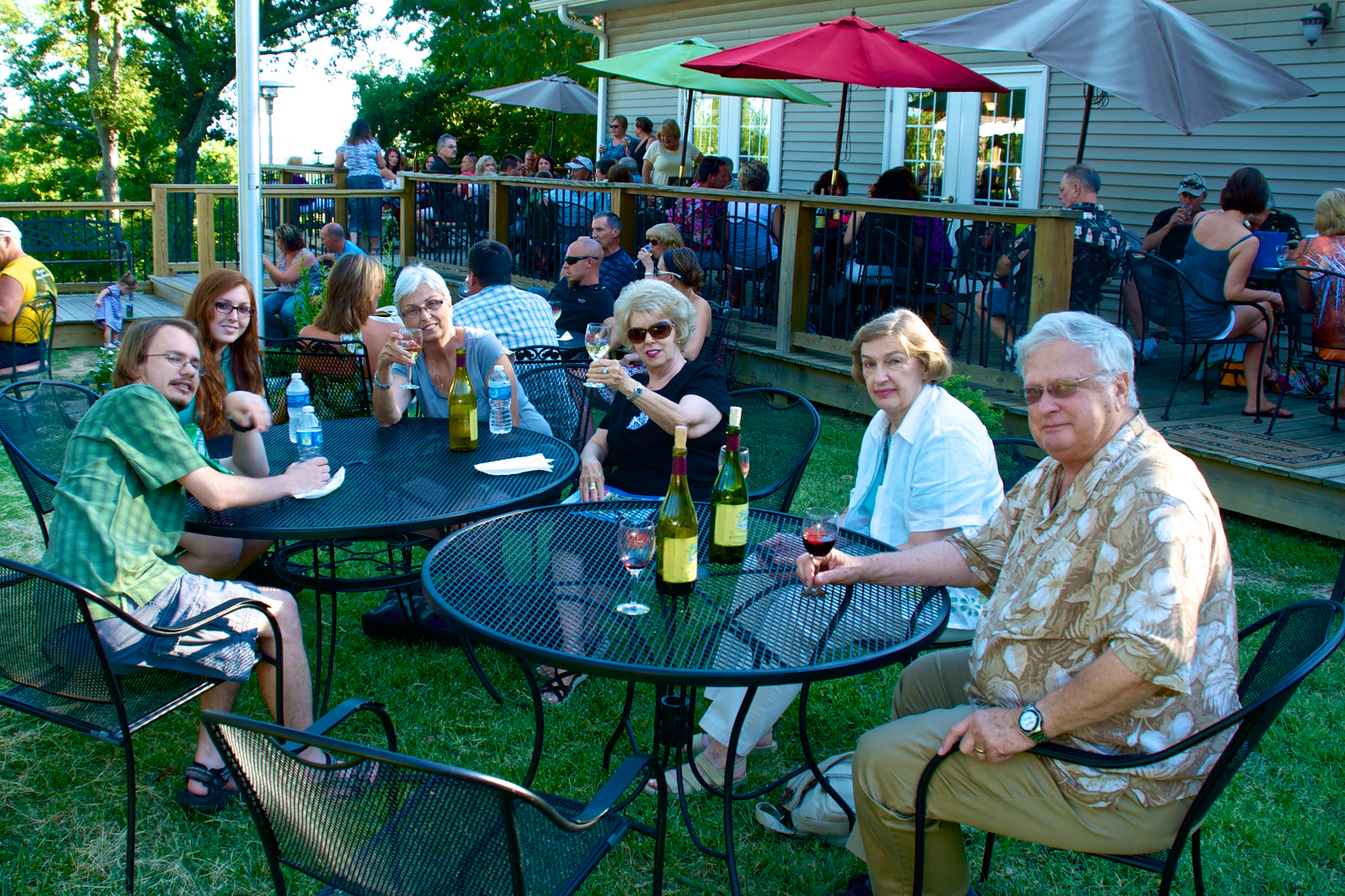 Harrisburg July 2012