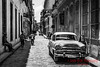 Taken in the beautiful city of Havana during August 2014.