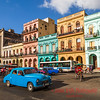 Colours of Havana