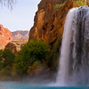 HA101  Havasu Falls,  Havasupai Indian Reservation, Arizona