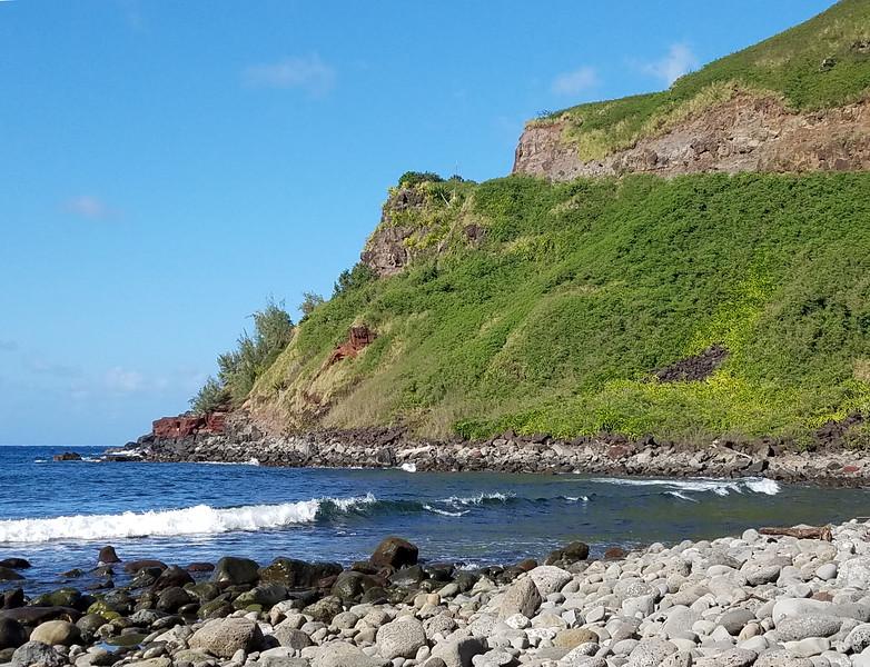 Ho'okipa Beach, Maui