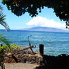 Lahaina in Maui Hawaii