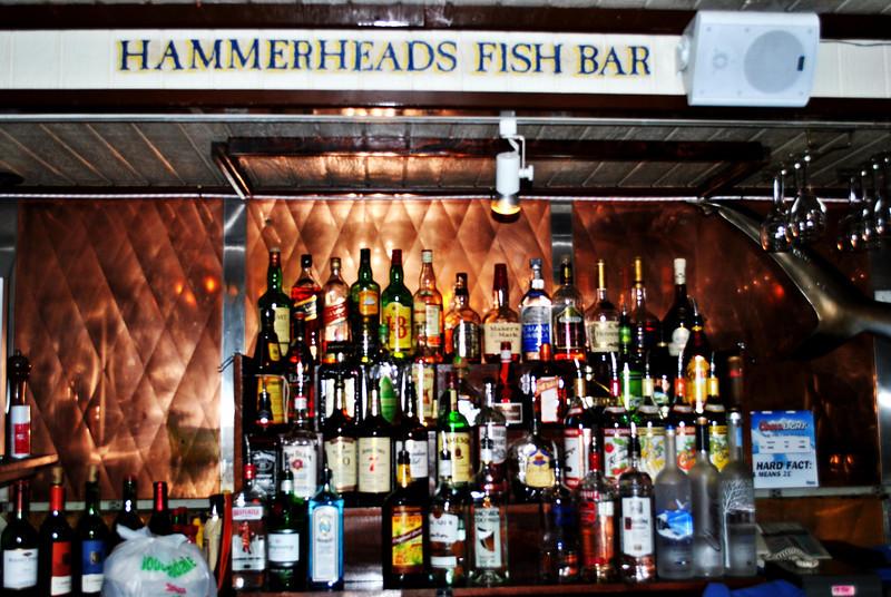 A good bar for Mai Tais in Lahaina in Maui