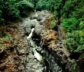 'Ohe'o Seven Sacred Pools, Maui