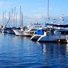 Lahaina Harbor in the morning 3