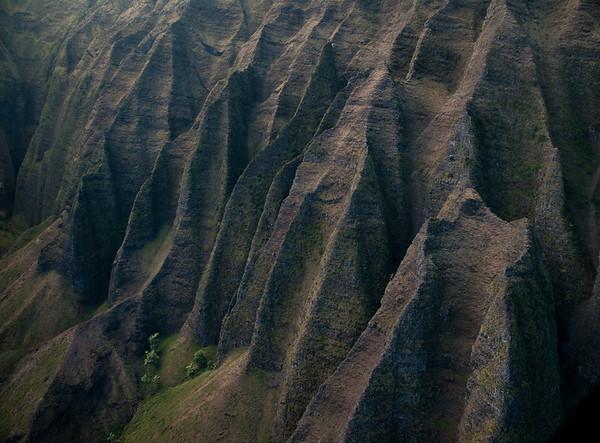 Napali Coast - Kauai - 2009