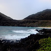 Morning Vista on East Shore of Oahu 2