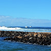 Lahaina Beach in Maui in Hawaii 2