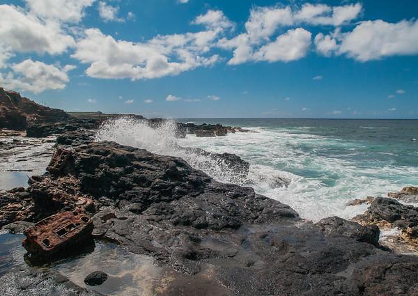 Kauai - Hawaii - June 2008