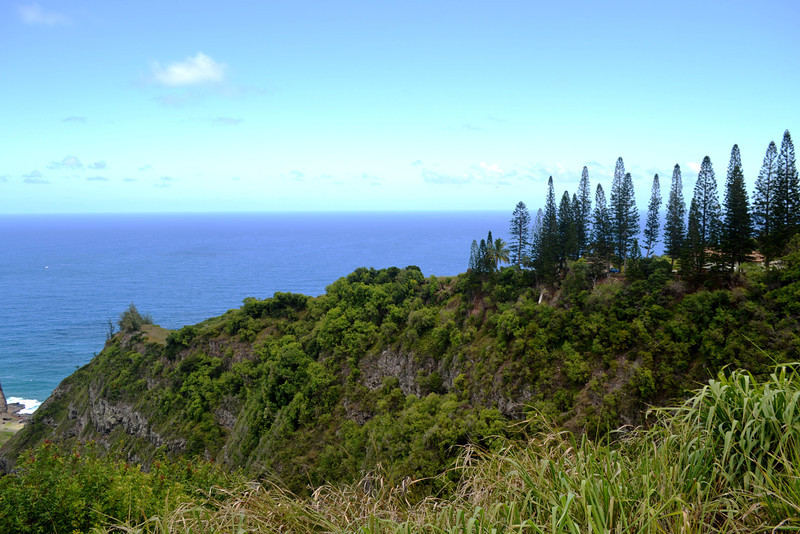 Northwest Shore of Maui 2