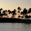 Golden Hour in Oahu