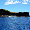 Snorkeling at Lanai near Maui Hawaii