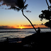 Sunset at Maui in Hawaii 41