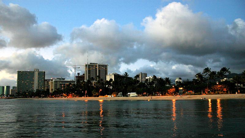 Hawaii Christmas 9
