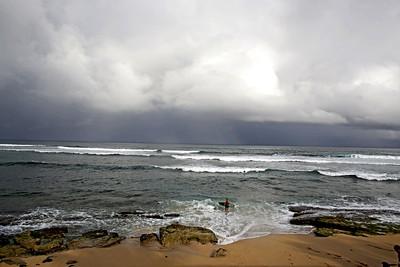 Ho'Okipa Beach, Paia Maui