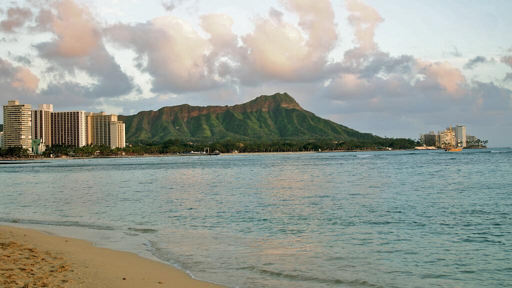 Hawaii Christmas 1