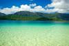 Kaneohe Bay as Captain Cook saw it.  ©Tomas del Amo
