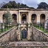 Brompton Cemetery crypts