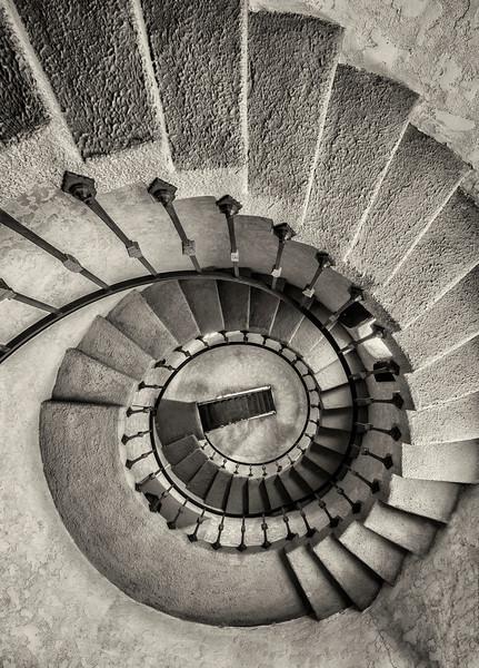Divine stairway
