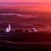 Steptoe sunset