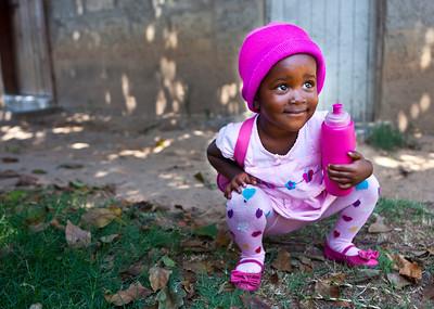 Lily Loves Pink, Lusaka, Zambia