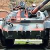 T-72M Tank
