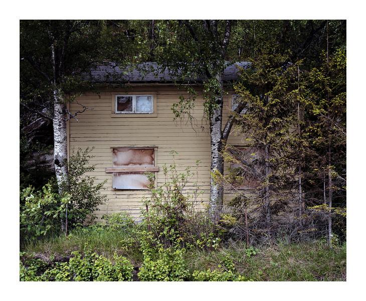 Trældal, Narvik