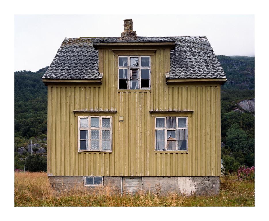 Kongsvik, Skånland