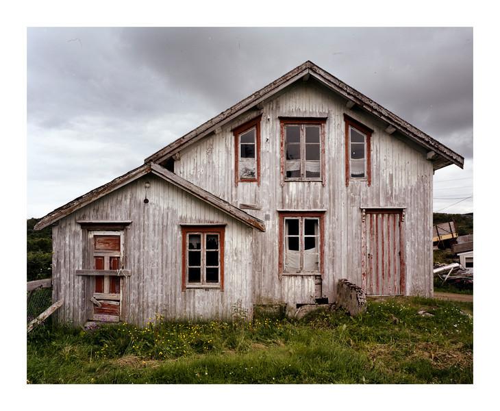 Stonglandseidet, Tranøy